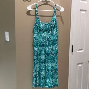 Sun dress in great condition.